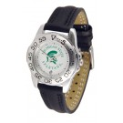 Michigan State Spartans Gameday Sport Ladies' Watch