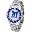 Morehead State Eagles Competitor Watch with a Metal Band