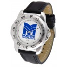 Morehead State Eagles Gameday Sport Men's Watch by Suntime