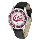 Montana Grizzlies Competitor Men's Watch by Suntime