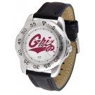 Montana Grizzlies Gameday Sport Men's Watch by Suntime