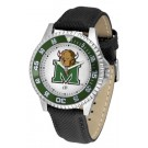 Marshall Thundering Herd Competitor Men's Watch by Suntime