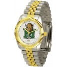"Marshall Thundering Herd ""The Executive"" Men's Watch"