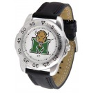 Marshall Thundering Herd Gameday Sport Men's Watch by Suntime