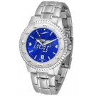 Middle Tennessee State Blue Raiders Competitor AnoChrome Men's Watch with Steel Band