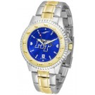 Middle Tennessee State Blue Raiders Competitor AnoChrome Two Tone Watch