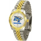 "Middle Tennessee State Blue Raiders ""The Executive"" Men's Watch"