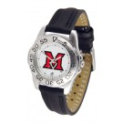 Miami (Ohio) RedHawks Gameday Sport Ladies' Watch