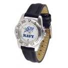 Navy Midshipmen Gameday Sport Ladies' Watch