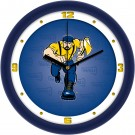 "Northern Arizona (NAU) Lumberjacks 12"" Dimension Wall Clock"