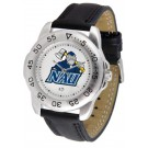 Northern Arizona (NAU) Lumberjacks Gameday Sport Men's Watch by Suntime