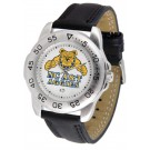 North Carolina A & T Aggies Gameday Sport Men's Watch by Suntime