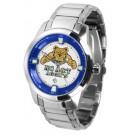North Carolina A & T Aggies Titan Steel Watch