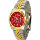 North Carolina State Wolfpack Executive AnoChrome Men's Watch by