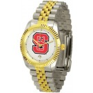 "North Carolina State Wolfpack ""The Executive"" Men's Watch"