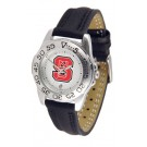North Carolina State Wolfpack Gameday Sport Ladies' Watch
