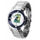 North Carolina (Wilmington) Seahawks Titan Steel Watch