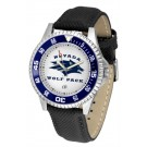 Nevada Wolf Pack Competitor Men's Watch by Suntime