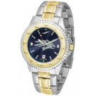 Nevada Wolf Pack Competitor AnoChrome Two Tone Watch