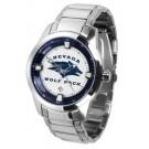 Nevada Wolf Pack Titan Steel Watch