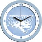 "Northern Iowa Panthers 12"" Blue Wall Clock"
