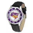 Northern Iowa Panthers Competitor Men's Watch by Suntime