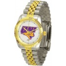 "Northern Iowa Panthers ""The Executive"" Men's Watch"