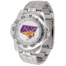 Northern Iowa Panthers Sport Steel Band Men's Watch