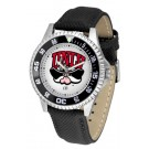 Las Vegas (UNLV) Runnin' Rebels Competitor Men's Watch by Suntime