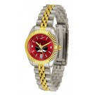 Las Vegas (UNLV) Runnin' Rebels Ladies Executive AnoChrome Watch by
