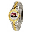 Las Vegas (UNLV) Runnin' Rebels Ladies' Executive Watch by Suntime