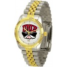 "Las Vegas (UNLV) Runnin' Rebels ""The Executive"" Men's Watch"