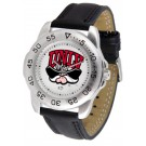 Las Vegas (UNLV) Runnin' Rebels Gameday Sport Men's Watch by Suntime