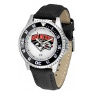 New Mexico Lobos Competitor Men's Watch by Suntime