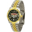 New Mexico Lobos Executive AnoChrome Men's Watch by