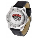 New Mexico Lobos Gameday Sport Men's Watch by Suntime