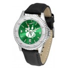 Northwest Missouri State Bearcats Competitor AnoChrome Men's Watch with Nylon/Leather Band