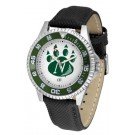 Northwest Missouri State Bearcats Competitor Men's Watch with Nylon / Leather Band