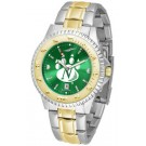 Northwest Missouri State Bearcats Competitor AnoChrome Two Tone Watch