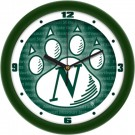 "Northwest Missouri State Bearcats 12"" Dimension Wall Clock"