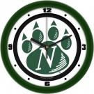 """Northwest Missouri State Bearcats Traditional 12"""" Wall Clock"""