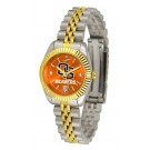 Oregon State Beavers Ladies Executive AnoChrome Watch by