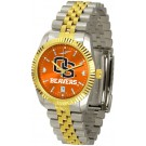 Oregon State Beavers Executive AnoChrome Men's Watch by