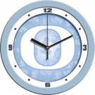 "Oregon Ducks 12"" Blue Wall Clock"