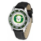Oregon Ducks Competitor Men's Watch with Nylon / Leather Band
