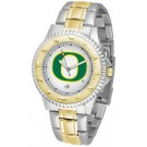 Oregon Ducks Competitor Two Tone Watch