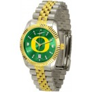 Oregon Ducks Executive AnoChrome Men's Watch