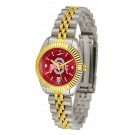 Ohio State Buckeyes Ladies Executive AnoChrome Watch by