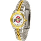 Ohio State Buckeyes Ladies Executive Watch by Suntime
