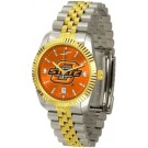 Oklahoma State Cowboys Executive AnoChrome Men's Watch by